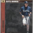 Alex Rodriguez 2000 UD Ovation Curtain Call #CC13 MARINERS
