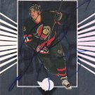 Alexander Daigle Autograph Leaf Senators Card Flyers - Wild