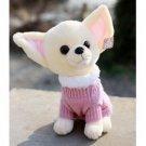 Super cute big ears dog Hidden Pinhole Bedroom Wireless Spy Camera Recorder