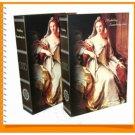 Spy Book Hidden HD Pinhole Camera 8GB DVR 1280 x 720