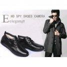 HD Digital Spy Shoe Camera CCD DVR Recorder Pinhole Hidden Camera 32GB