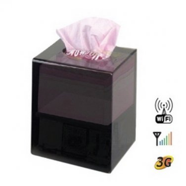 Toilet Roll Box covert Camera CCD 480 TVL 30FPS HR DVR Covert Spy Camera With A Built in Digital Rec