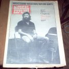 NME New Musical Express Magazine 1975 Eric Clapton Bob Marley Brian Wilson UK