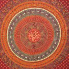 Mandala Hippie Tapestry Decorative Wall Hanging Ethnic Home Decor Wall Art Throw