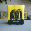 NOS Kings Tire Motorcycle Tube Size 4.50 / 5.10 10 – 18 TR4 87 – 0174