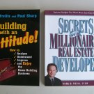 Business Real Estate Book Lot R19 Builders Developers Building Investors