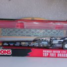 Top Fuel Dragster Racing Champions 1/24 Scale NHRA Joe Amato Drag Racing Vintage