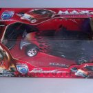 RC Plymouth Prowler Radio Controlled Car Max Collectors Vintage Remote
