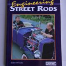 Engineering Street Rods Book Practical Hot Rodders Guide Build Your Own O'Toole