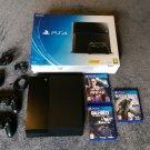 Sony PlayStation 4 PS4 500 GB
