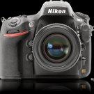 Nikon D800 Digital SLR Camera Kit