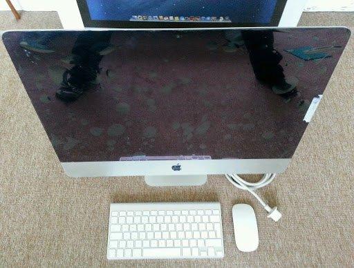 Apple iMac 21.5 Desktop