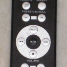 TEAC RC-1185 Audio System Remote Control