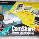 ComShare 350 Command Communications New