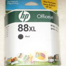 New HP 88XL Officejet Ink Black - C9396AN