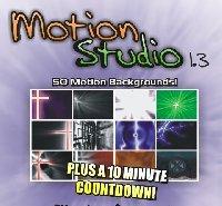 Motion Studio 1.3