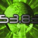 Countdown - 1 Minute - LimeGlobe