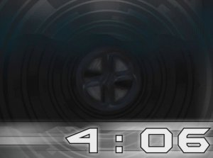 Countdown - 5 Minutes