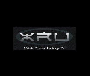 XRU - Movie Trailer Package 2