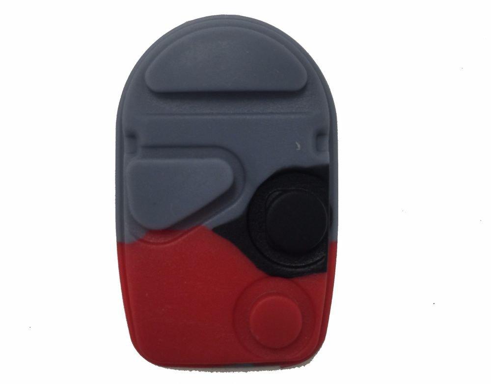 New Key Remote fob PAD clicker case NISSAN INFINITY USA warranty ship 24 hrs
