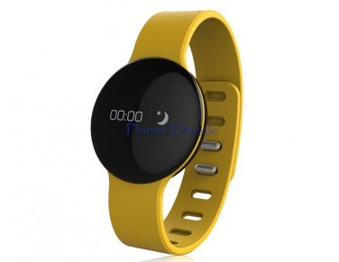 Smart OLED Bluetooth 4.0 Smart Healthy Bracelet with APP for Android and Iphone