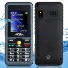 Mobile Phone with Waterproof, Dustproof & Shockproof Functions