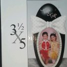 Tap Toes Photo Frame Malden 3 1/2 x 5 Ballet Shoe Bow Dance slipper Picture NEW