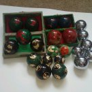 Lot of 33 stress healthy balls Dacige Metal Chinese Hollow Musical Tone Exercise