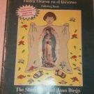 Fresh Flowers in Winter Story of Saint Juan Diego Coloring Book Missionaries