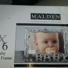 Baby' train cutie pie Malden 4 x 6 Inch Photo Frame pumpkin snuggle bug precious