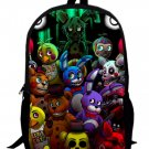 Five Nights at Freddy's BACKPACK FNAF New School Bag sports plush