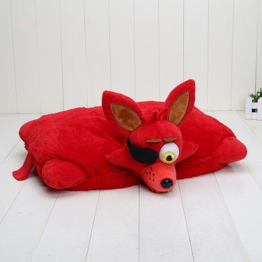 Five Nights at Freddy's Pillowpet Foxy New Plush Pillow Toy