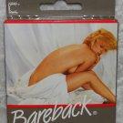 Condom Rubber Preventive Bare Back Super Sensitive 3 in Box