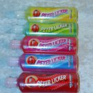 Travel Size Mini Edible Peter Lick Me Licker Flavored Oral Gel Lubes 1oz