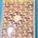 M.C Escher - book of 30 postcards