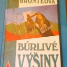 Wuthering Heights) Búrlivé výšiny , Brontëová Emily 1997