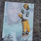 Willie Wood -American football collectible card - 1994