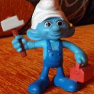 mcdonalds collectible toys - Smurf
