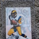 Leroy Irvin - American football collectible card - 1994