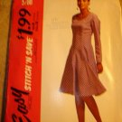 McCall's Stitch N Save 5788 Womens summer dress Vintage Pattern Sz B 12-14-16