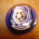 Tchernomorec 1936 FC Football Soccer Club Official Metal Button Badge.