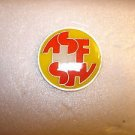 FIFA World Cup Germany 2006 Switzerland soccer pin badge.