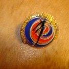 FIFA World Cup Germany 2006 Costa Rica soccer pin badge.