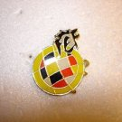 FIFA World Cup Germany 2006 Spain soccer pin badge.