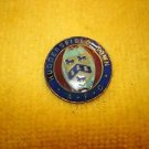 Pre WWII Huddersfield Town AFC football brooch badge pin offered MTH