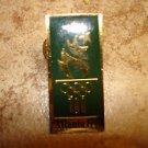 Atlanta Olympics 1996 all metal pin badge.