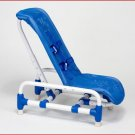 Item Number 8710 Contour Supreme Articulating Bath Chair