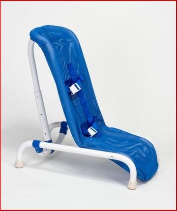 Item Number 8500 Tilt-In-Space Bath Chair