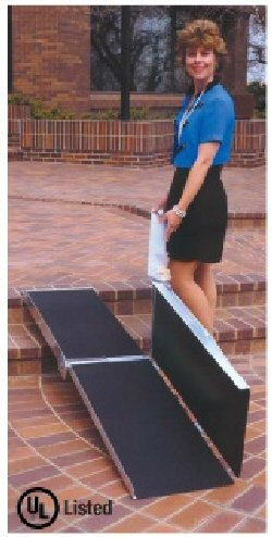 WCR530 - Multifold Ramps