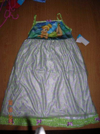 Disney : Mermaid Green